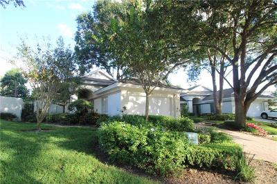 Apopka Single Family Home For Sale: 789 Crepe Myrtle Circle