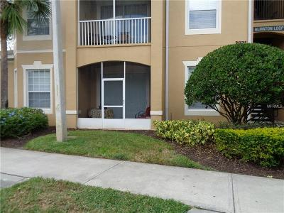 Kissimmee Condo For Sale: 2821 Almaton Loop #101