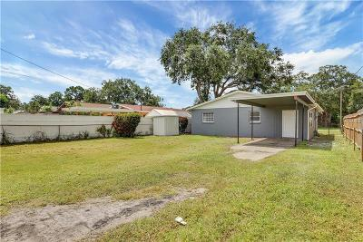 St Pete Beach, St Petersburg Beach, St Petersburg, St. Petersburg, Saint Pete Beach, Saint Petersburg Single Family Home For Sale: 537 89th Avenue N