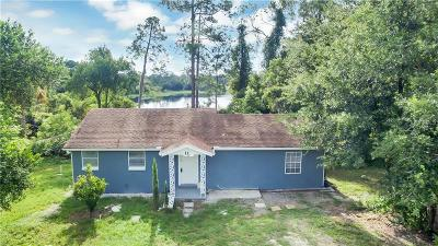 Debary Single Family Home For Sale: 11 Naranja Road