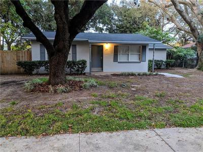 Apopka Single Family Home For Sale: 213 W Cleveland Street