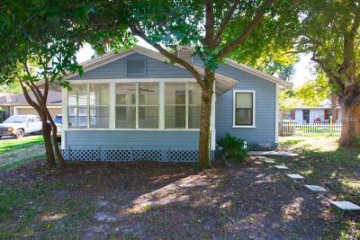Orlando Single Family Home For Sale: 5516 Beggs Road