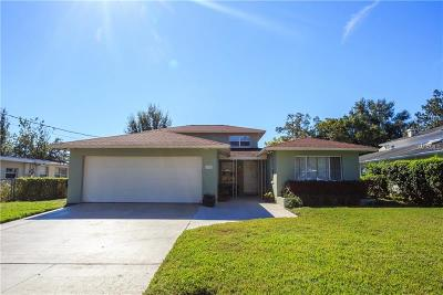 Orlando Single Family Home For Sale: 2142 Piedmont Street