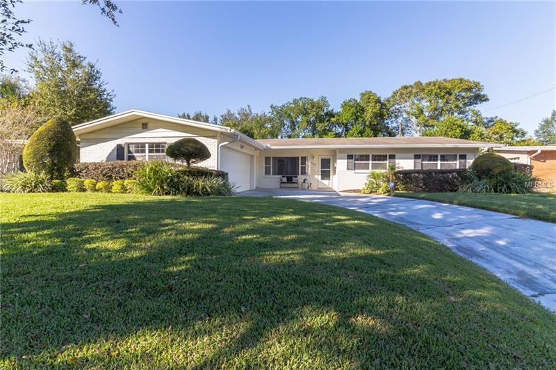 4707 Arcie Street, Orlando, FL   MLS# O5747656   Orlando Homes for