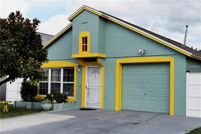 Orlando Single Family Home For Sale: 9435 Dearmont Avenue