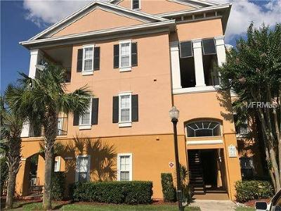 Orlando FL Rental For Rent: $1,050