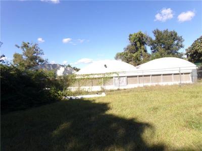 Apopka Residential Lots & Land For Sale: 1605 Jeanette Street