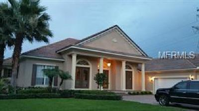 Windermere FL Single Family Home For Sale: $629,000