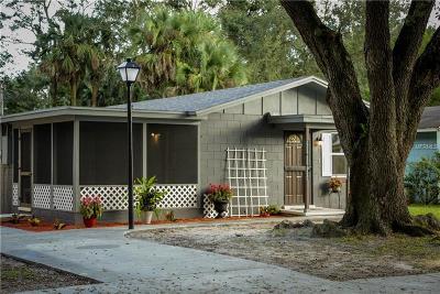 Sanford Single Family Home For Sale: 1609 Peach Avenue