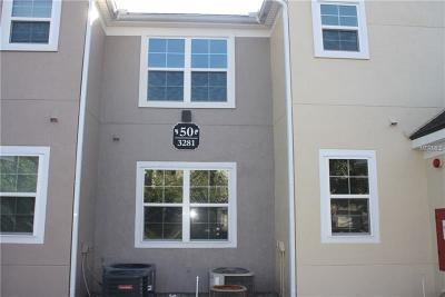 Orlando Condo For Sale: 3281 Soho Street #101