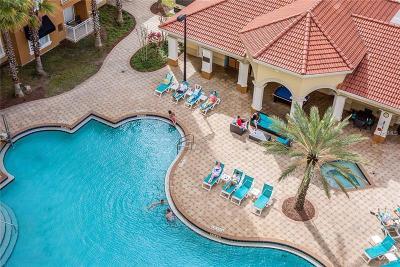 Orlando Condo For Sale: 7395 Universal Boulevard #603