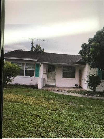 Orlando Single Family Home For Sale: 2517 Kingsland Ave.