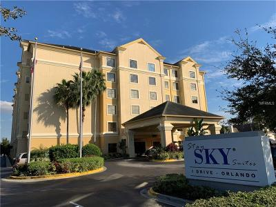 Orlando FL Condo For Sale: $104,900