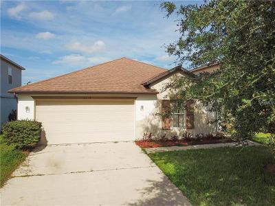 Kissimmee Single Family Home For Sale: 2717 Amanda Kay Way