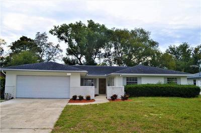Deltona Single Family Home For Sale: 1932 Algonquin Avenue
