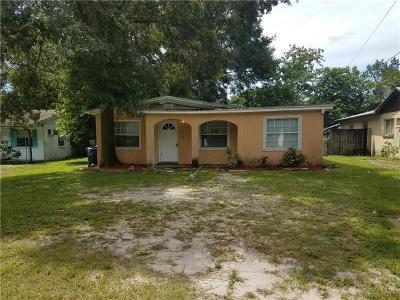Single Family Home For Sale: 1805 E Poinsettia Avenue