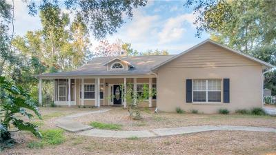 Clermont Single Family Home For Sale: 10785 Willowwood Court