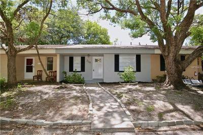 Sanford Townhouse For Sale: 2548 Clairmont Avenue