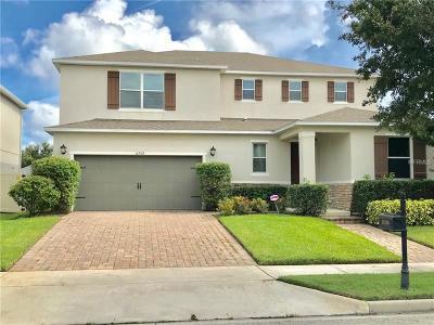 Single Family Home For Sale: 11709 Thatcher Av Avenue