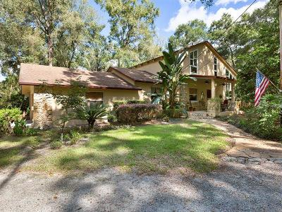 Apopka Single Family Home For Sale: 1041 E Sandpiper Street