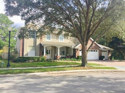 Mount Dora Single Family Home For Sale: 2040 Park Forest Boulevard