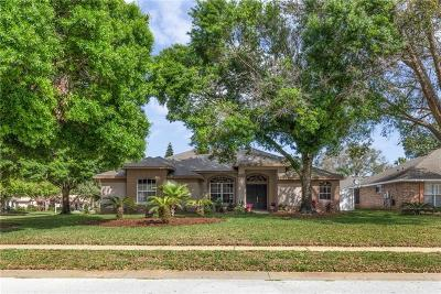 Debary Single Family Home For Sale: 134 Brandiwood Court