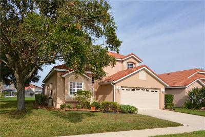 Single Family Home For Sale: 5398 Watervista Drive