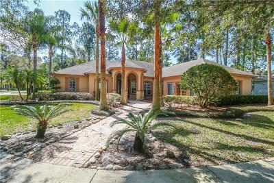 Sanford Single Family Home For Sale: 5229 Forest Edge Court
