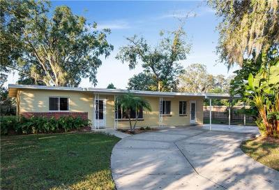 Winter Park Single Family Home For Sale: 2156 Blossom Lane