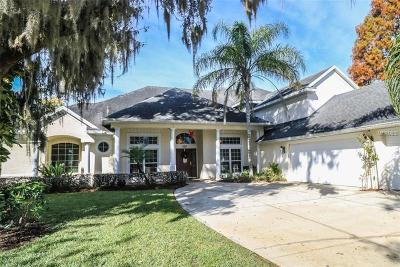 Longwood Single Family Home For Sale: 486 Harbour Isle Way
