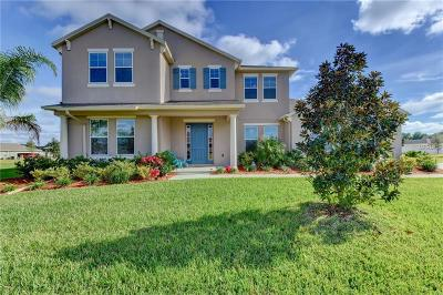 Single Family Home For Sale: 4088 Golden Willow Circle