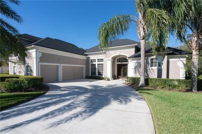 Oviedo Single Family Home For Sale: 1451 Towhee Run