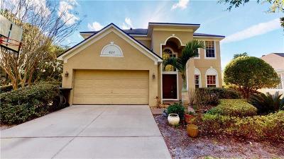 Orlando Single Family Home For Sale: 8157 Saint Andrews Circle