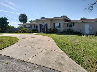 Daytona Beach Single Family Home For Sale: 400 Driftwood Avenue