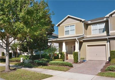 Townhouse For Sale: 11931 Great Commission Way