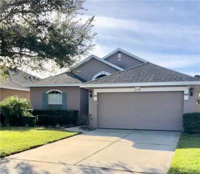 Single Family Home For Sale: 105 Venetian Bay Circle