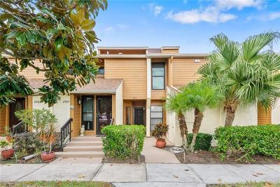 Volusia County, Seminole County, Orange County Condo For Sale: 2911 Clubview Drive #1