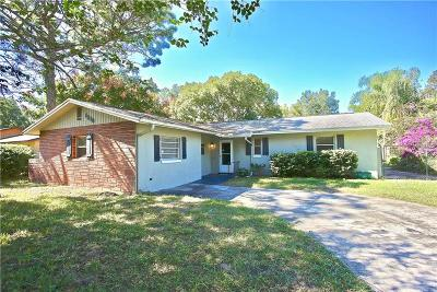 Winter Park Single Family Home For Sale: 5230 Ohio Street