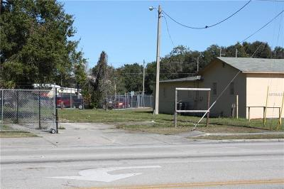 Orlando Residential Lots & Land For Sale: 4335 Columbia Street