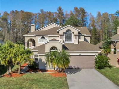 Orlando Single Family Home For Sale: 2324 Dryburgh Court