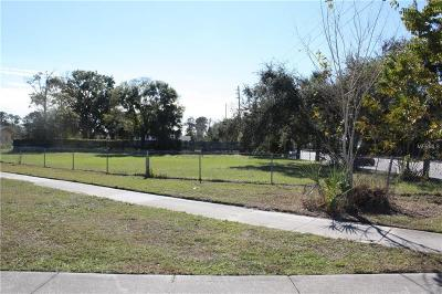 Orlando Residential Lots & Land For Sale: 1101 S Ivey Lane