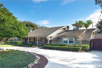 Winter Park Single Family Home For Sale: 1780 Via Palermo