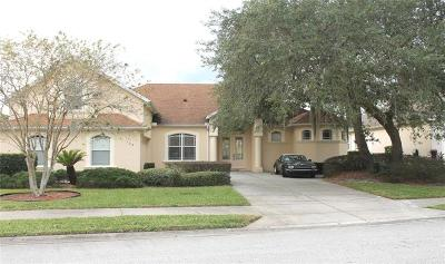 Debary Single Family Home For Sale: 126 Hickory Stick Court
