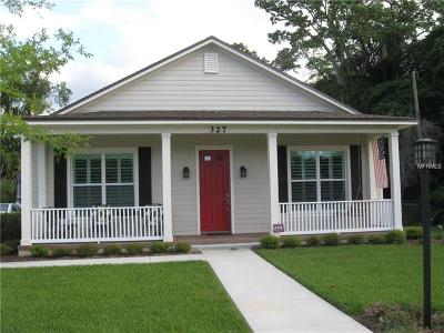 Winter Garden Rental For Rent: 327 Apopka Street
