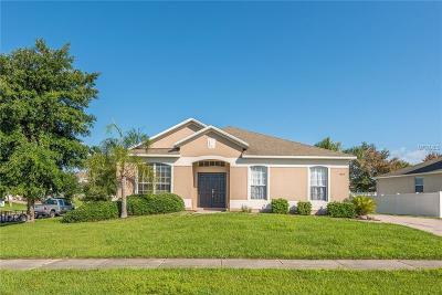 Apopka Single Family Home For Sale: 1082 Galway Boulevard