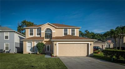 Sanford FL Single Family Home For Sale: $319,500