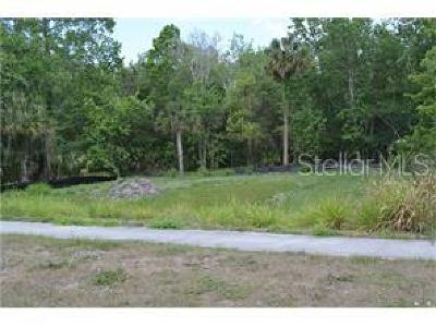 Oviedo Residential Lots & Land For Sale: 477 E Broadway Street