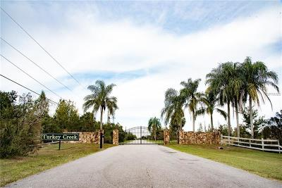 Lakeland FL Residential Lots & Land For Sale: $75,000