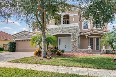 Winter Garden Single Family Home For Sale: 2252 Rickover Place