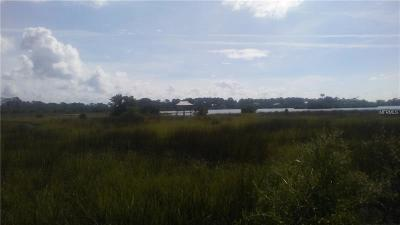 Levy County Residential Lots & Land For Sale: 12531 Merle Ave